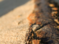 Namibian rust