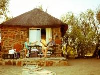 Tsauchub River Camp namibia