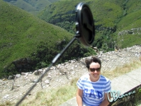Windy shot - see lens cap