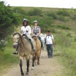 Zuurberg Horse rides