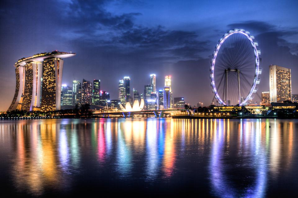2015 Destination Singapore