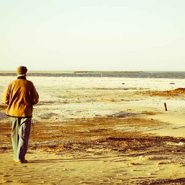 Explorer. #latergram Pelican Point #Namibia #travel