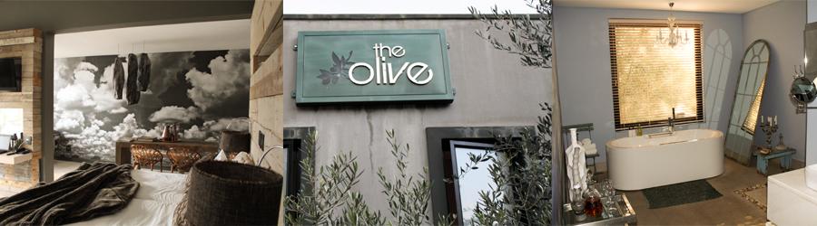Olive exclusive strip