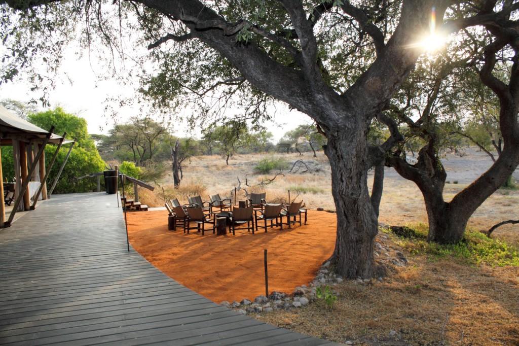 Onguma Reserve lodges 5
