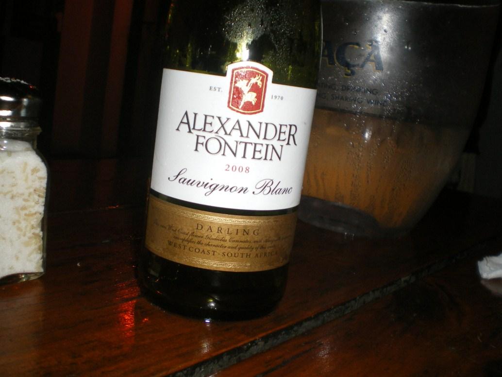 Mmm Alexanderfontein