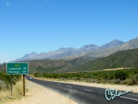 The magnificent southern Karoo