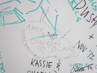 Our graffiti
