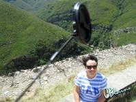 Windy shot - see lens cap