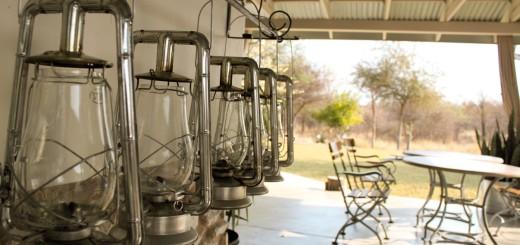 Mushara outpost detail lanterns